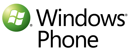 Logo platformy Windows Phone