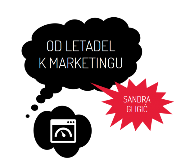 Od letadel k marketingu