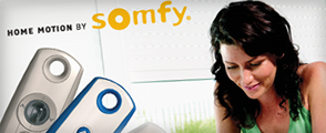 Microsite Somfy
